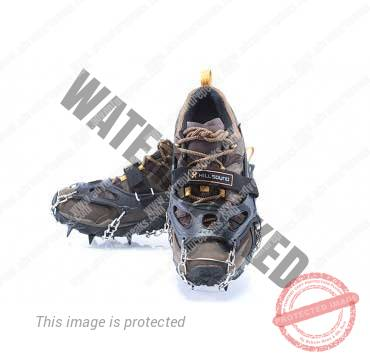 Trail Crampons