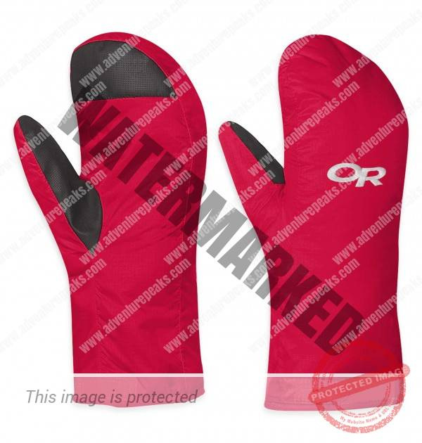 OR Alti mitts inner