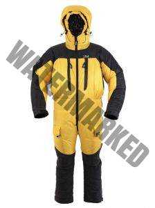 Rab Expedition Down Suit
