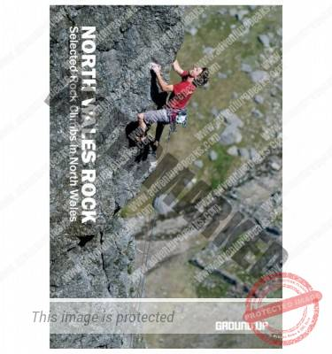 Wales Climbing Guides