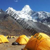 Ama Dablam Expedition 2018