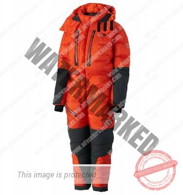 Mountain Hardwear Absolute Zero Suit