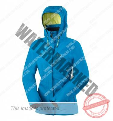 Waterproof Shell Jackets
