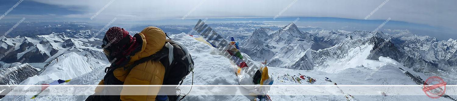 Everest Expeditions, March '15