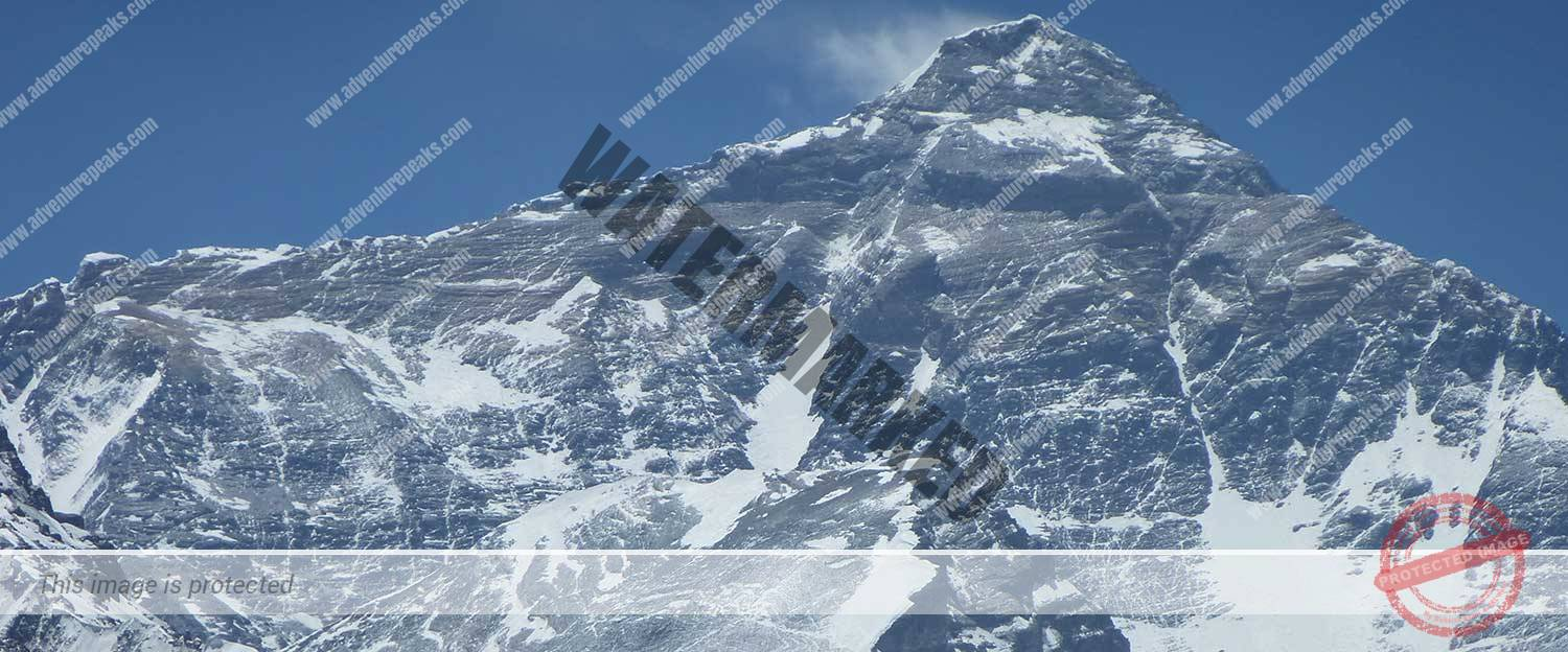 Everest North, Lhakpa Ri and North Col expeditions