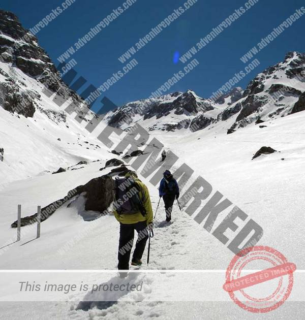 Winter Mountaineering morocco00