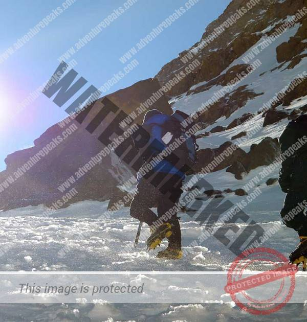 Winter Mountaineering morocco04