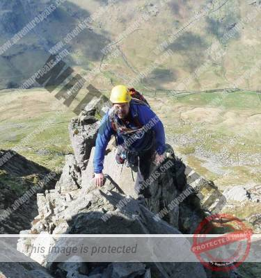 Lake District Scrambling