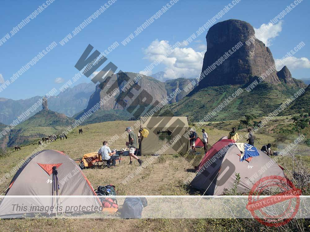 Introduction To Ethiopia in addition Ibex1 furthermore Gondar Camelot Africa besides Happy Ethiopian New Year 2009 Enkutatash Ethiopian New Year September 11th additionally Maps. on simien mountains ethiopia