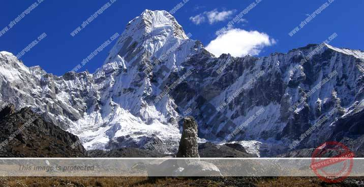 Be the first to review    Ama Dablam Base Camp Trek    Cancel replyAma Dablam Base Camp