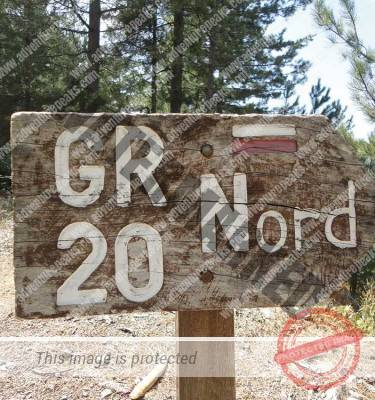 GR20 North and Monte Cinto