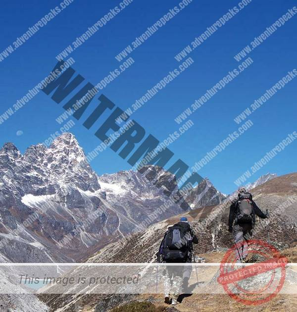 Ultimate Everest Base Camp Trek