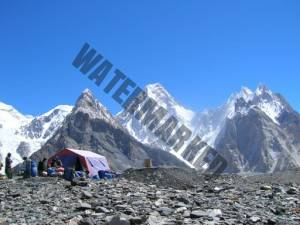 K2 Mountain Base Camp Home » K2 Base Camp Trek » k2-bc03