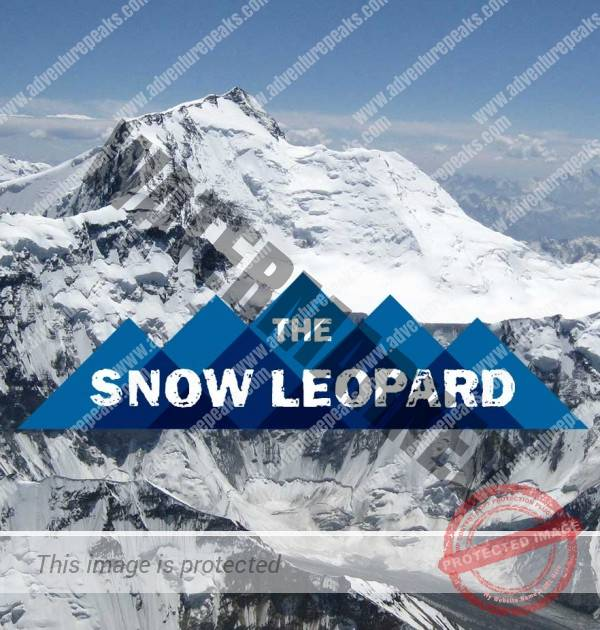 The Snow Leopard Challenge With Adventure Peaks