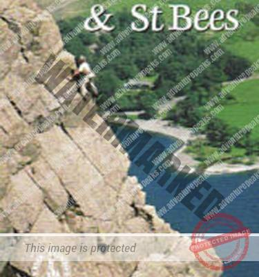 Buttermere & St Bees Climbing Guide
