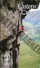 Eastern Crags Climbing Guide