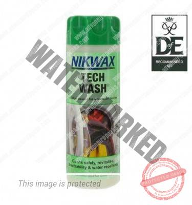 Nikwax-Waterproofing