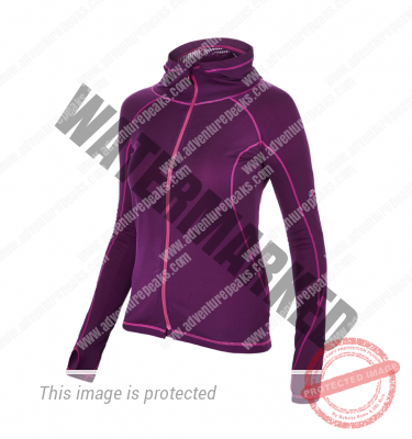 Berghaus Women's Deverse Hoody Jacket