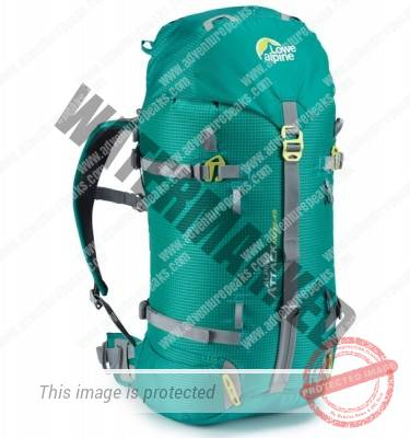 Alpine Attack ND 35:45 Rucksack