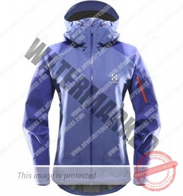 Haglofs Women's Roc Spirit Jacket