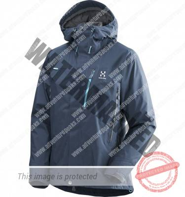 astral iii women jkt