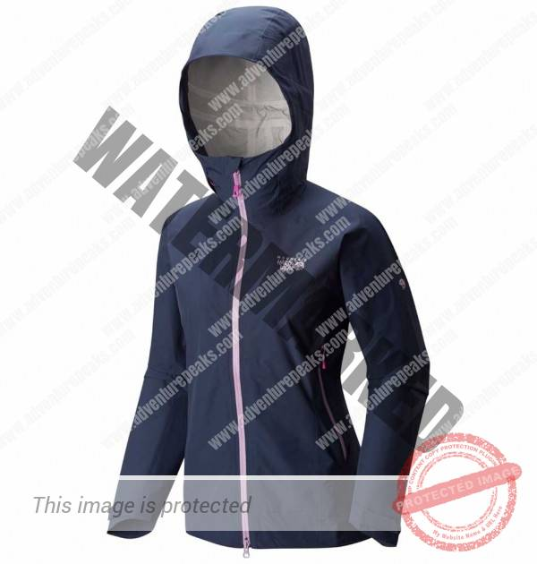 Womens Quasar Lite Jacket