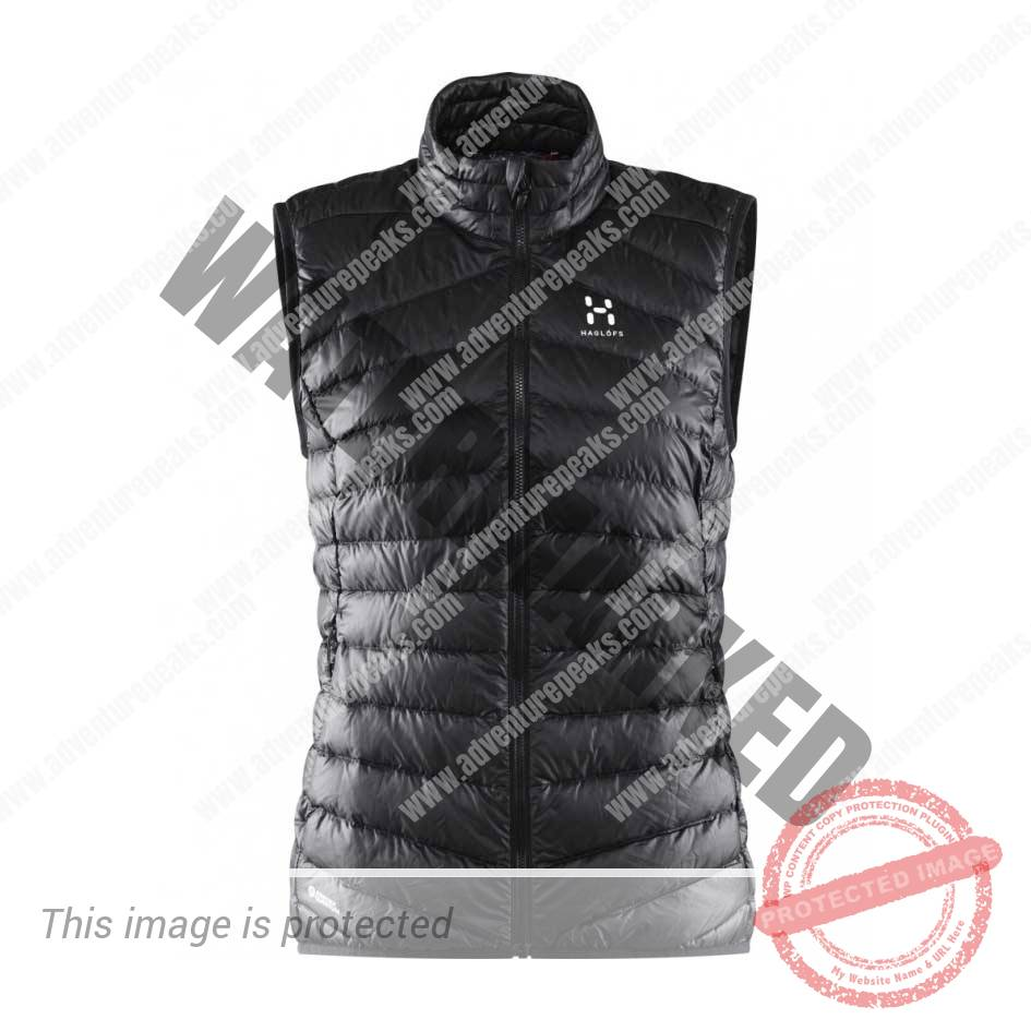 eae38098a Haglofs Essens III Down Vest Women