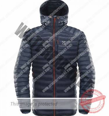 Haglofs Essens Mimic Hood
