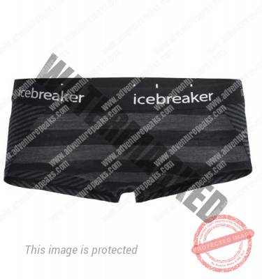 Icebreaker Women's Sprite Hot Pants