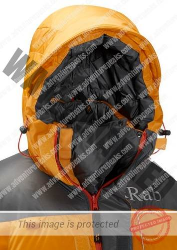 Rab Expedition 8000 Suit
