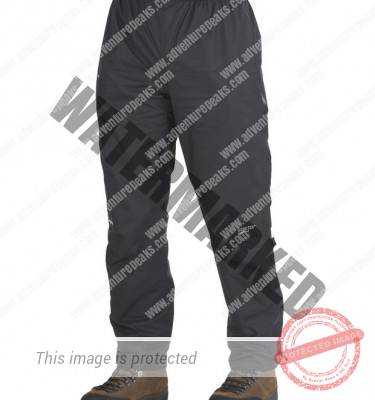 Paclite overtrouser