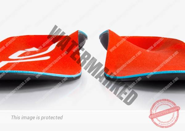 sole footbed