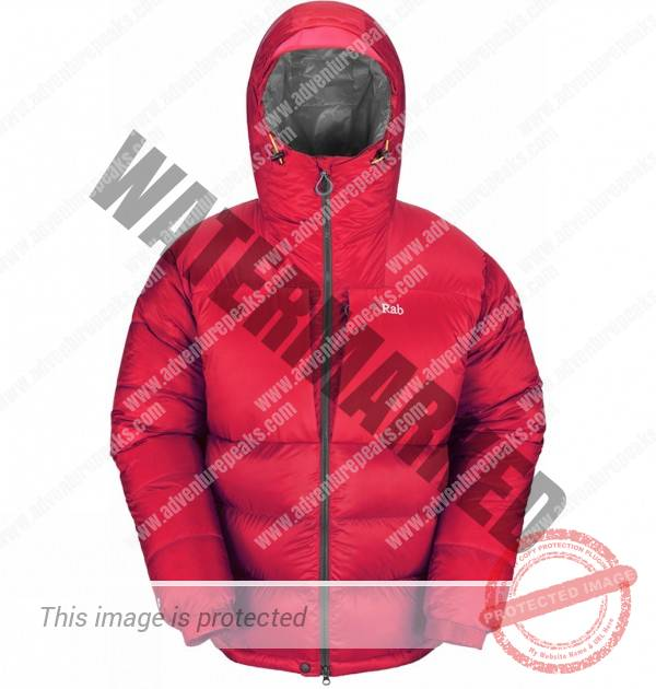 Rab Andes Jackets