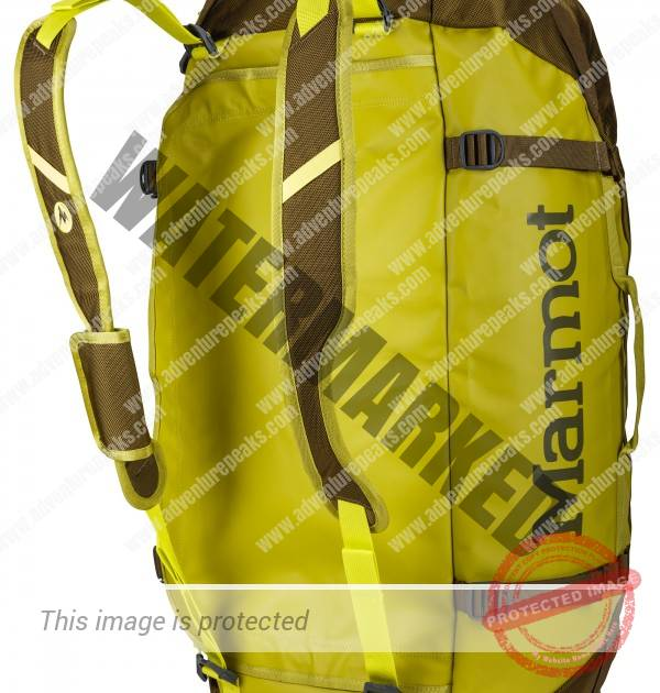 Long Hauler Duffle Bag Medium