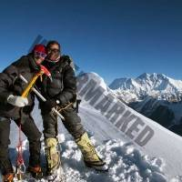 Baruntse and Mera Peak success
