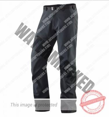haglofs clay pant black