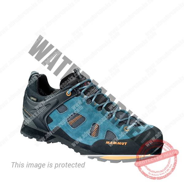 100% genuine cheap for discount outlet store sale Mammut Ayako Low GTX