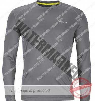 The Marmot Windridge LS.