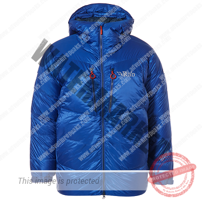 805a52cc0 Rab Expedition 7000 Jacket