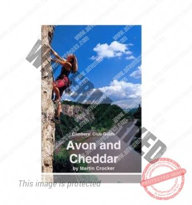 South West Climbing Guides