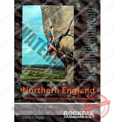 Northern England Climbing Guides
