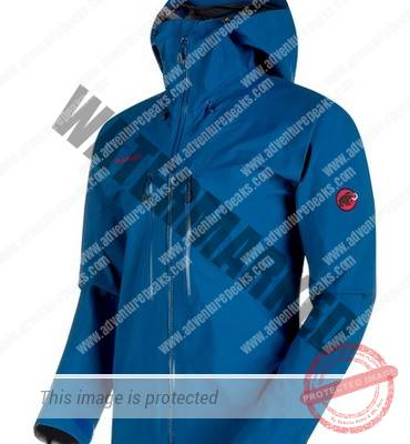 Mammut Meron HS Hooded Jacket