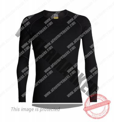 Icebreaker 150 Zone Long Sleeve Crewe