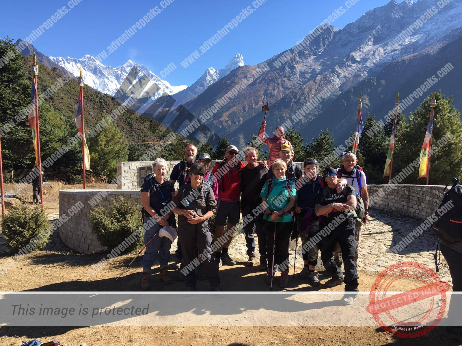 Ultimate-Everest-Namche