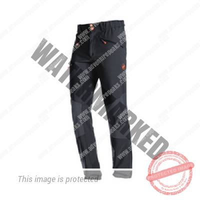 many styles differently 100% quality Mammut Eisfeld Advanced S O Pant