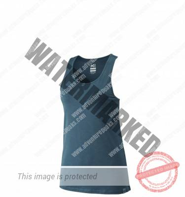 Millet Nemi Tank technical top