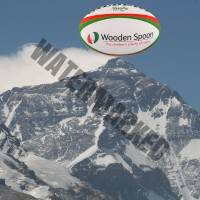 Wooden Spoon Everest with Adventure Peaks
