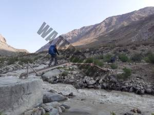Adventure Peaks 4th Jan Aconcagua 2020 Bridge Crossing 2