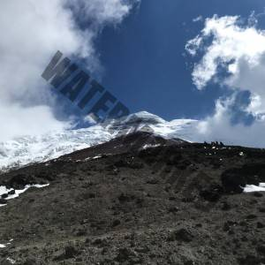 Cotopaxi Approach