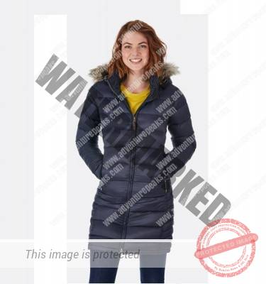 Rab Women's Deep Cover Parka